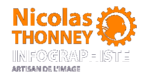 Nicolas THONNEY - Créatif freelance - graphisme, print, web, signalétique, photo, illustration